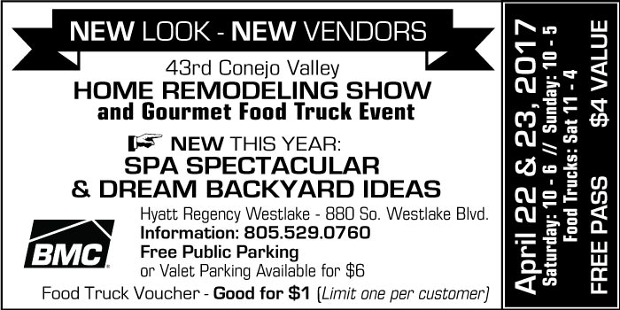 print this ticket for the 2017 home show